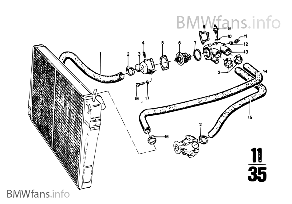 bmw m30 engine diagram wiring diagram for light switch \u2022 bmw e30 318is engine cooling system water hoses bmw 2 5cs 3 0csl 3 0csl m30 europe rh bmwfans info bmw m30 engine wiring diagram bmw e30 325i engine diagram