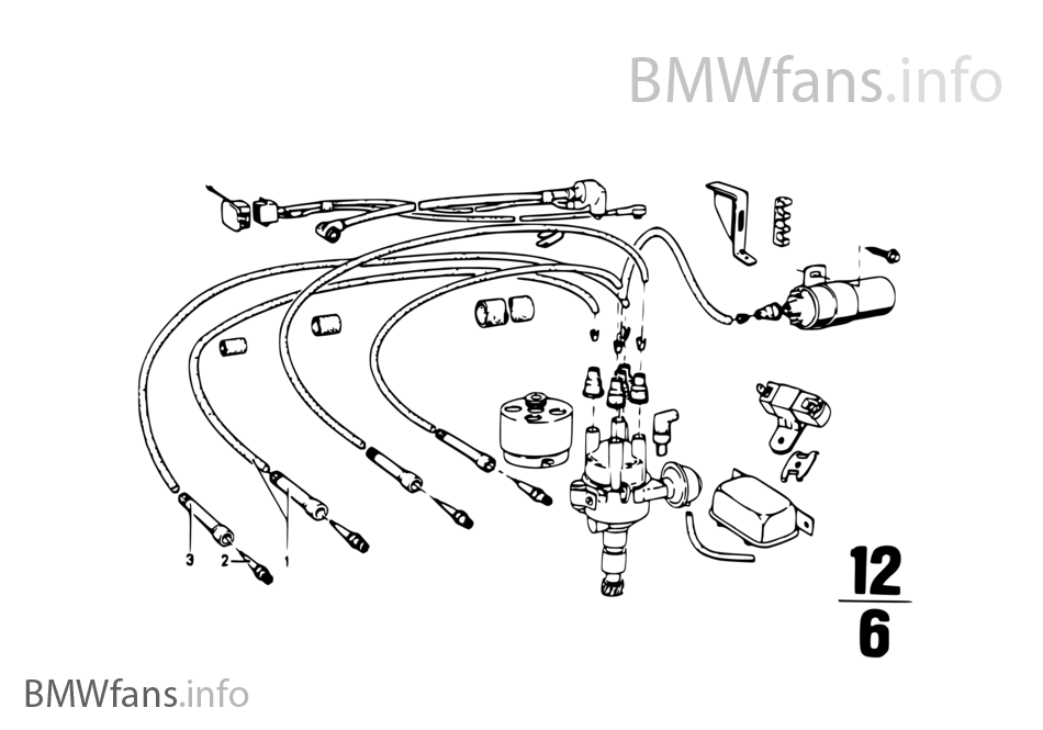 Spark plug/ignition wire/ignition coil   BMW 1502-2002tii 2002 M10 on bmw m5 wiring diagram, bmw z3 wiring-diagram, bmw e21 wiring diagram, bmw 525i wiring diagram, bmw 335i wiring diagram, bmw 545i wiring diagram, bmw e30 wiring-diagram, 2002 r1 wiring diagram, bmw 2002tii wiring diagram, bmw z4 wiring-diagram, bmw 2002 brake diagram, bmw m6 wiring diagram, bmw 2002 suspension diagram, bmw 2002 dashboard diagram, mitsubishi 2002 wiring diagram, bmw 128i wiring diagram, bmw 2002 engine diagram, bmw wiring harness diagram, bmw x3 wiring-diagram, bmw 325i radio wiring diagram,