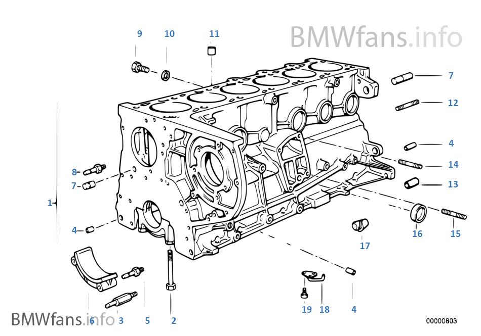 2002 bmw 525i parts catalog