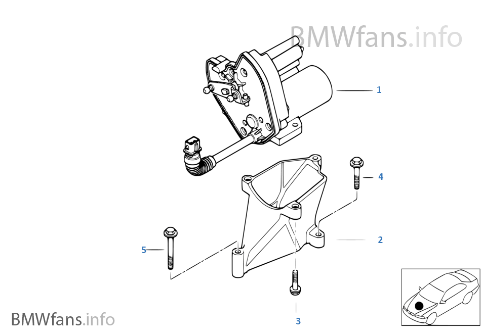 bmw e39 m5 best place to find wiring and datasheet resources BMW E46 Cylinder Head Diagram throttle actuator