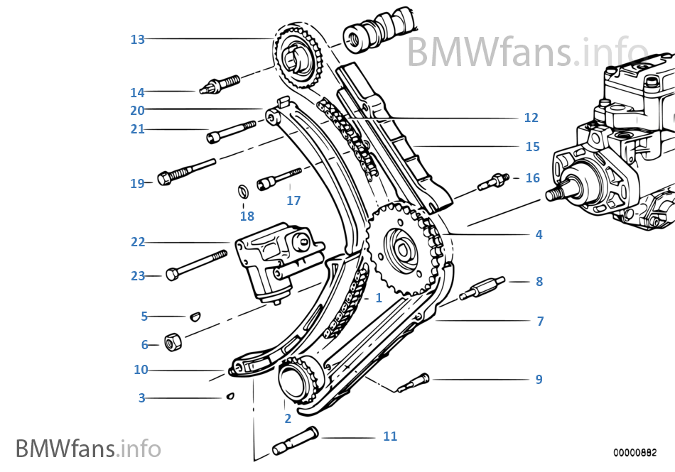 Bmw E34 Front Suspension Diagram Com