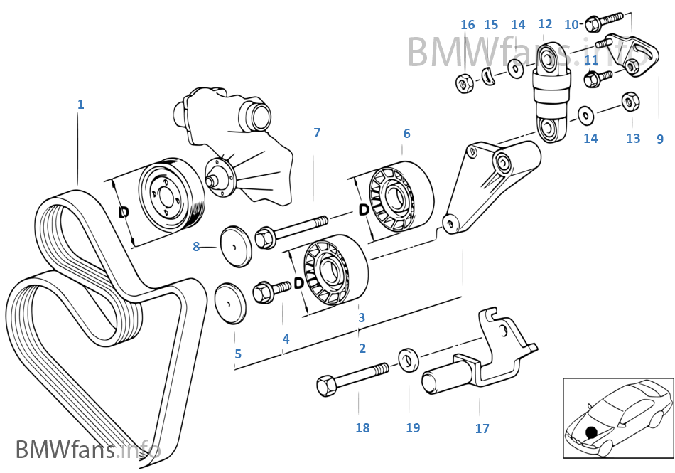 97 bmw 540i engine diagram 97 bmw 318i engine wiring