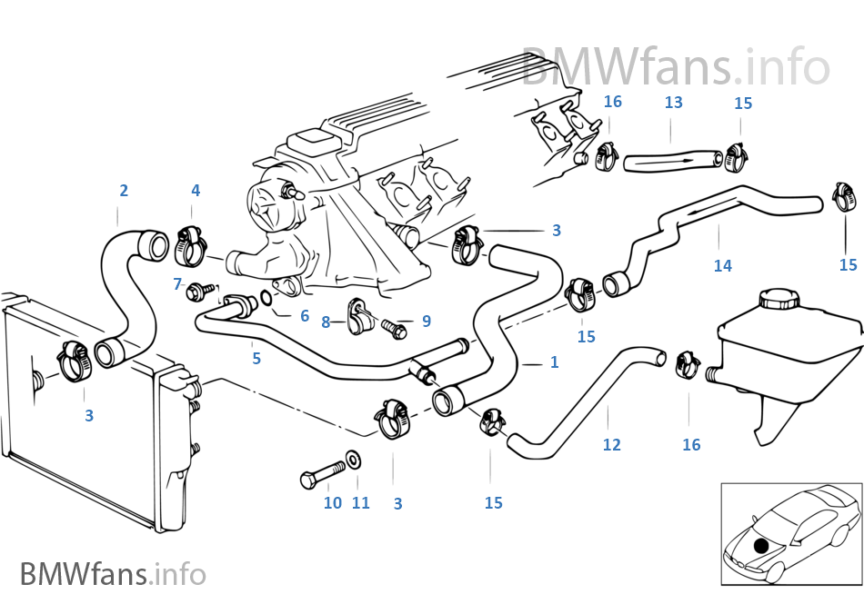 Bmw 323ci Engine Parts Diagram Imageresizertool Com