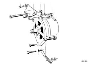 Generador piezas adicionales