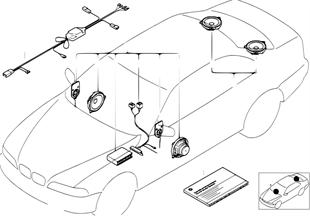 聲音模塊系統