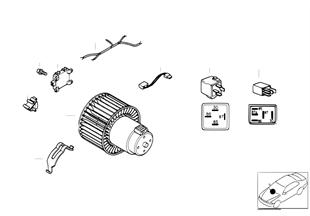 電子部件 加熱器