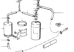 연료공급 시스템/필터