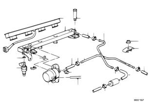분사장치-밸브/라인