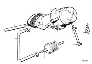 연료공급 시스템/펌프/필터