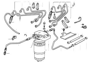 インジェクション システム、ディーゼル車