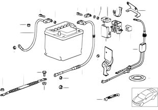 94 Bmw 325i Engine on 1993 e36 fuse box diagram