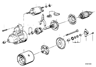 Wiring Harness Bmw E36 in addition Mazda Rx7 Engine Diagram additionally Bmw M30 Wiring Harness in addition Recalibrating The Water Temperature Gauge besides  on e30 temp sensor harness