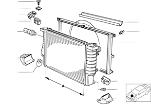 水箱/框架