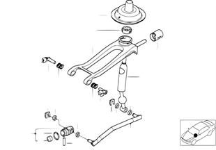 Schaltung mechanisches Getriebe/Allrad