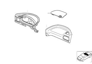 계기판,위,운전자/동반자,에어백 미포함