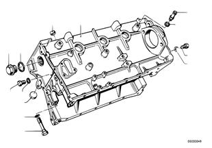 Carter-moteur
