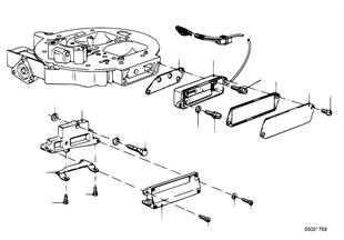 Tepelný spouštěcí ventil