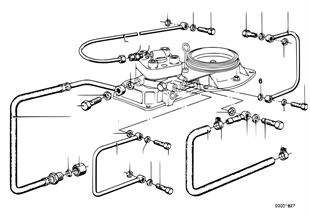 Przewód paliwowy