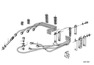 Instalacja wtryskowa K-Jetronic