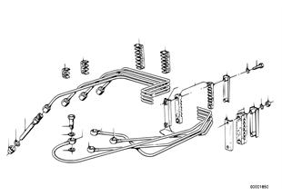 Einspritzanlage K-Jetronic