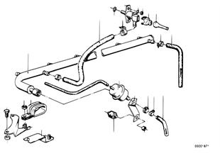 Sistema de injecção L-Jetronic