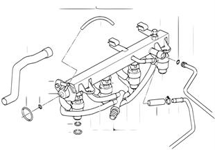 噴射裝置/噴射閥