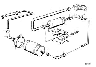 Kraftstoffpumpe/Kraftstofffilter