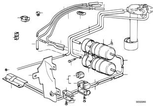 燃料供給装置/ダブル フィルター