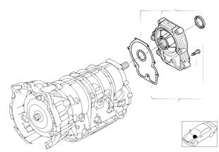 A5S360R/390R uscita — 4 ruote