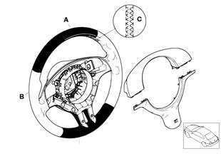 개별,M 스포츠 스티어링휠,에어백,SA 710