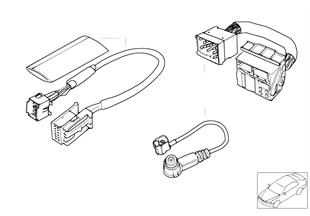 Rádio vedení adaptéru