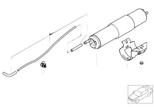 연료필터/압력조절기