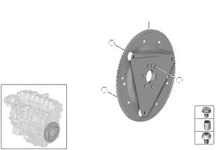 Σφόνδυλος αυτόματο κιβώτιο ταχυτήτων