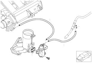 Sterowanie podciśnieniowe-AGR