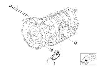 A5S360R/390R pezzi di cdo, 4 ruote