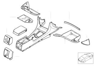 I-Serie ZD Highline Variante 4, KA61