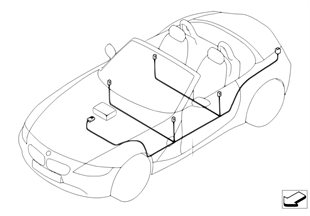E46 Door Wiring Diagram together with Bmw 328i Fuse Box Diagram In Addition E39 together with T11462560 Check egr valve   solenoid galant v6 additionally 90 Ranger Fuse Box Location further Bmw 318i Radiator Diagram. on bmw 328i fuse box guide