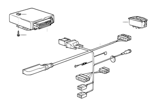 Mecanismo de mando programado EGS