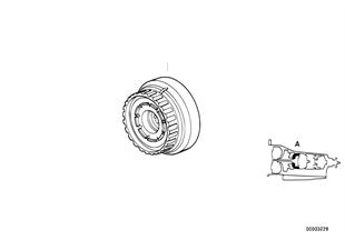 A5S310Z ドライブ クラッチ A