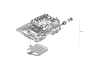 A5S310Z コントロール ユニット