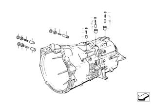 GS5-39DZ pièces de commande intérieures