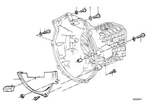 m20 manual transmission