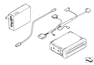 Trasformaz.navigazione MK-1 in MK-3