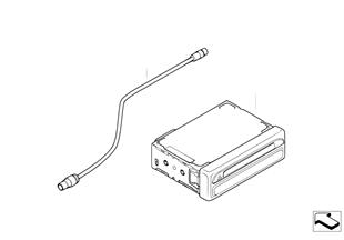 Trasformaz.navigazione MK-2 in MK-3