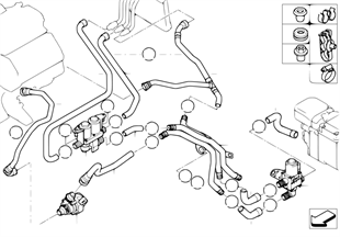 Bmw E65 Water Pump likewise E65 Engine Diagram further Wiring Diagram For Bmw 525i together with 2004 525i Wiring Diagram Hvac further Find Wiring Diagram For 2003 Bmw 530i Air Bag. on fuse box bmw e65