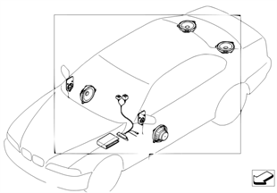 Sound Modul system