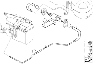 연료공급 시스템/펌프/라인