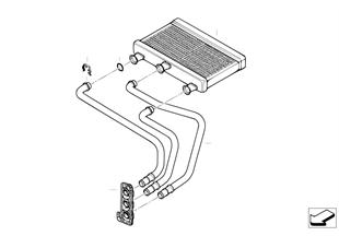 熱交換器 自動空調