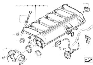 Emme sistemi-AGR — Vakum Kumandalı