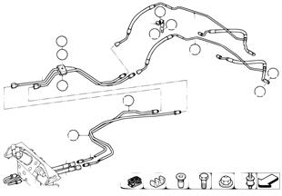 Anbauteile/Dynamic Drive